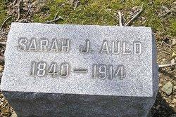 Sarah J. Auld