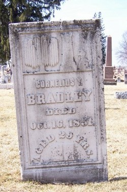 Cornelius Y. Bradley