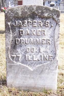 Jasper S. Baker