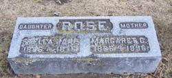 Margaret C. Rose