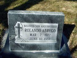 Rolando Abrego