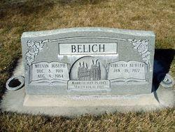 Melvin Joseph Belich