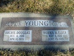 Archie Douglas Young