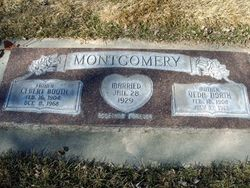 Cebert Booth Montgomery