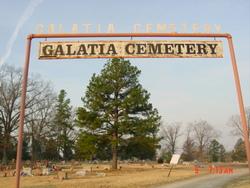 Galatia Cemetery