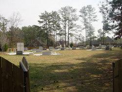 Crabapple Baptist Cemetery