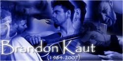 Brandon Calvin Kaut
