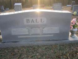 Lee W Ball