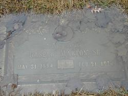 Gaspar Marton, Sr