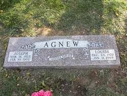 Joseph Lassiter Agnew
