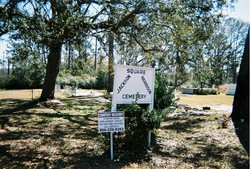 Harrison Jackson Square Cemetery