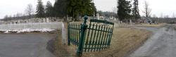 Bruynswick Rural Cemetery