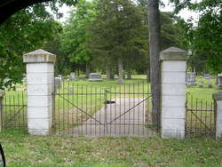 Pine Lawn Cemetery