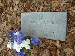 William Lamar Morris