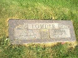 John Logan Lowder, Jr