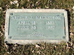 Arthur Joseph Malmstrom