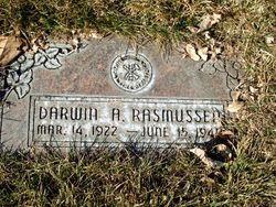 Darwin A Rasmussen