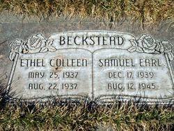 Samuel Earl Beckstead