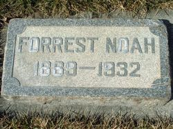 Forrest L Noah