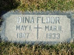 Dina <I>Soter</I> Floor