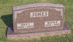 Inez I. Jones