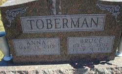 Anna Marie <I>Rascher</I> Toberman