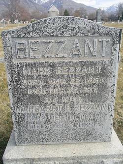 Mark Bezzant