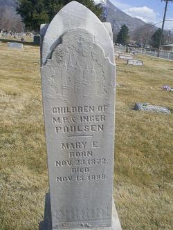 Mary E. Paulson