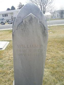 William Renard Paulson