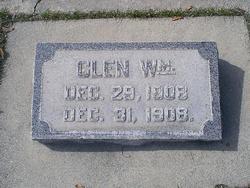 Glen William Olpin