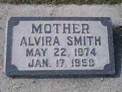 Alvira <I>Smith</I> Olpin