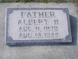 "Albert Henry ""Bert"" Olpin"
