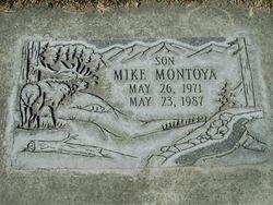 "Michael ""Mike"" Montoya"