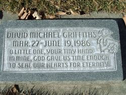 David Michael Griffiths