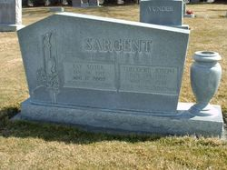 Theodore Joseph Sargent