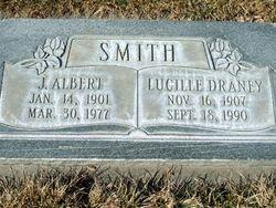 "J Albert ""Jack"" Smith"