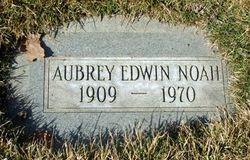 Aubrey Edwin Noah