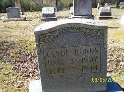 Clyde Burks