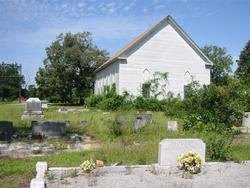 Cave Methodist Church Cemetery