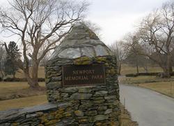 Newport Memorial Park
