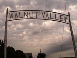 Walnut Valley Cemetery