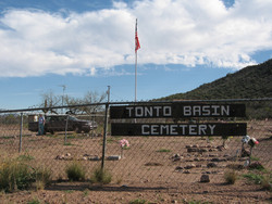 Tonto Basin Cemetery