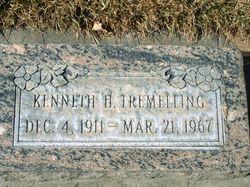 Kenneth Harry Tremelling