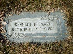 Kenneth F Smart