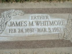 James Montgomery Whitmore