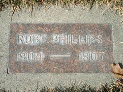 Robert James Phillips