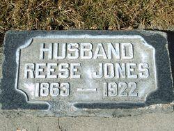 Reese T. Jones