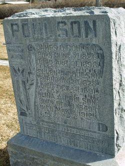 James O Poulson