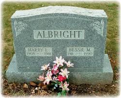 Harry L. Albright
