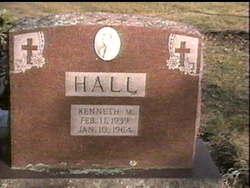 Kenneth M. Hall